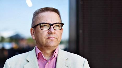 Asianajaja Markku Fredmanin väitöskirja tarkastettiin lauantaina Turun yliopistossa.