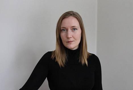 Asta Teräväinen valittiin Baltic Circle -teatterifestivaalin toiminnanjohtajaksi.