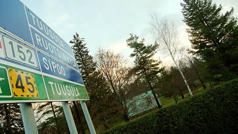 Epäonnistuneista asuntokaupoista alkoi vuosien vääntö Tuusulassa.