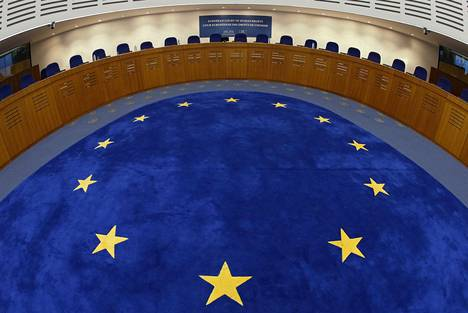 Euroopan ihmisoikeustuomioistuin sijaitsee Ranskan Strasbourgissa.