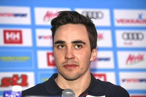 Ristomatti Hakola sijoittui MM-kisoja edeltävässä mc-sprintissä yhdeksänneksi.