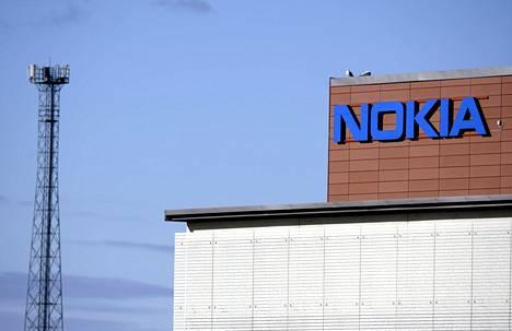 Nokia lisensoi tuotemerkkinsä HMD Global -yhtiölle.