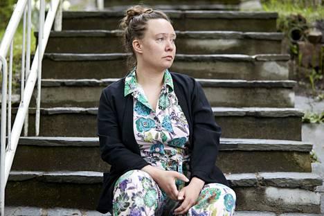 """""""En keksi mitään kehuttavaa kulttuuriministerin tai muiden alan tilanteesta päättäneiden toiminnasta"""", kulttuurituottaja Heidi Backström sanoo."""