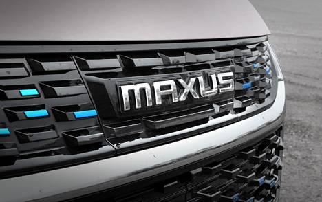 Maxus on ensimmäinen kiinalainen automerkki Suomen markkinoilla.