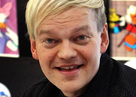 Kurt Westerlund