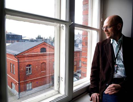 Puolustusvoimien sosiaalipäällikkö Hannu Maijanen siirtyi Mikkelistä Helsinkiin töihin.