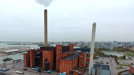 Hallitus linjasi, että kivihiilen käyttö energiantuotannossa vuoden 2030 jälkeen kielletään. Linjaus esitellään eduskunnalle marraskuun lopussa.