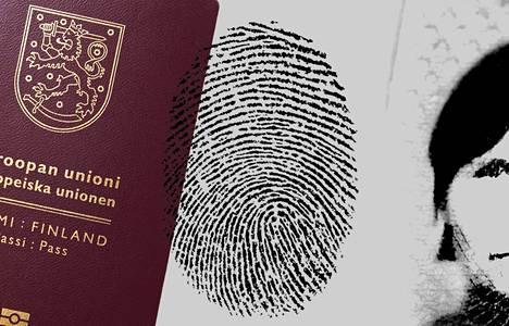Jos passikuvat ja passien sormenjäljet avataan törkeimpien rikosten tutkimiseen, se olisi iso muutos nykytilaan.
