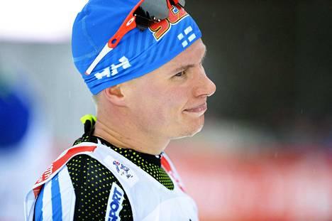 Matti Heikkinen aikoo hiihtää läpi koko Tour de Ski -kiertueen, vaikka hän on aiemmin ollut toista mieltä.