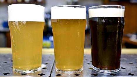 Alkoholi aiheuttaa useita syöpiä.