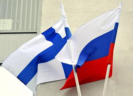 Suomen 75000 venäjänkielistä ovat suurin kielivähemmistö.