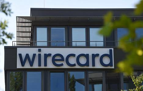 Wirecardin pääkonttori sijaitsee Aschheimissa, Saksassa.