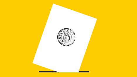 Presidentinvaalien ennakkoäänestys alkaa tänään keskiviikkona.