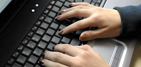 Kirjoitustekniikka ei kehity hyväksi automaattisesti.