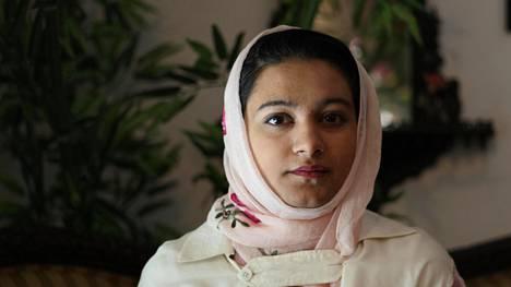 Khadija Siddiqui on joutunut taistelemaan yli kaksi vuotta saadakseen puukottajansa telkien taakse.
