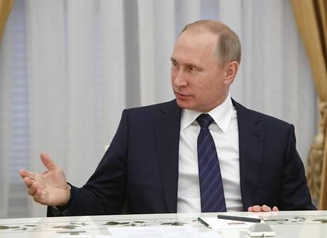 Venäjän presidentti Vladimir Putin on aiemmin ilmoittanut vierailevansa tänä vuonna Suomessa, mutta ajankohta on ollut epäselvä.