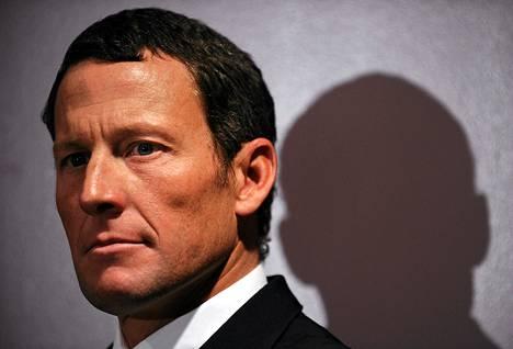Muun muassa huippupyöräilijä Lance Armstrong on jäänyt kiinni epon käytöstä.
