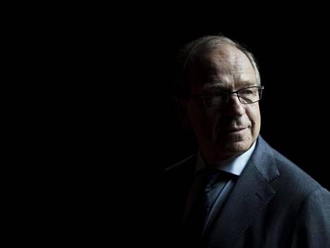 Suomen Pankin entinen pääjohtaja Erkki Liikanen on yksi kärkiehdokkaista Euroopan keskuspankin johtoon.