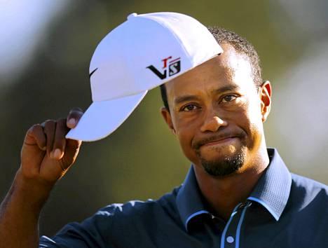 Tiger Woodsilla on 14 major-voittoa, mutta tuoreimmasta on kulunut lähes kuusi vuotta.