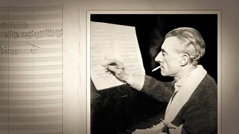 Maurice Ravel sävelsi Boléron vuonna 1928 balettiesitystä varten.