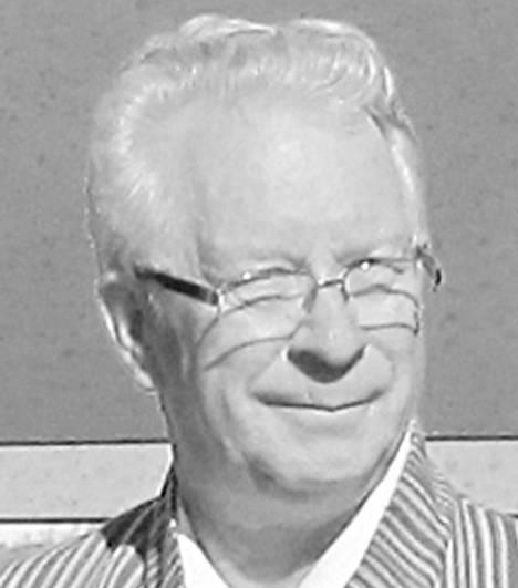 Erkki Tyni, diplomi-insinööri (1944–2015)