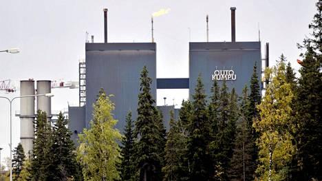 Outokumpun Tornion terästehdas on yksi maailman suurimpia ruostumattoman teräksen tehtaita maailmassa.