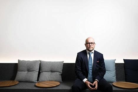 Etlan toimitusjohtaja Aki Kangasharju sanoo, että Suomi on kasvuloukussa, josta irti pääsemiseksi tarvitaan isoja muutoksia.