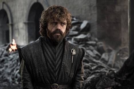 Peter Dinklage took turns introducing the intriguing Tyrion Lannister with various parties.