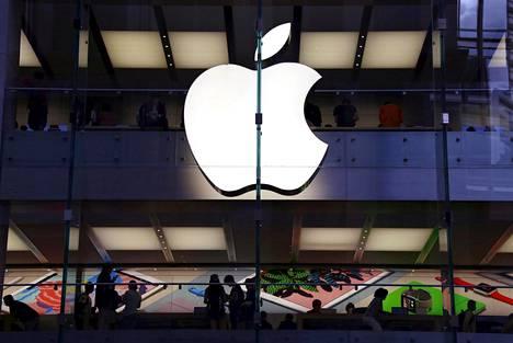 Apple ei ole vahvistanut, kehittääkö se autoa.