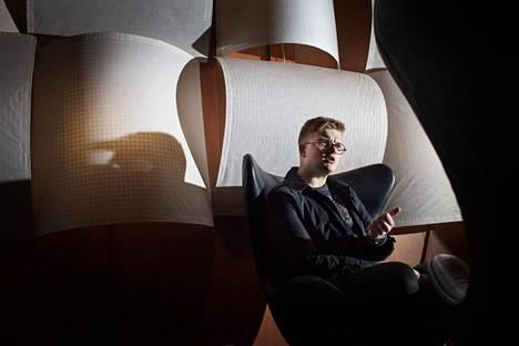 Lukiolaisten liittoa tämän vuoden luotsannut Pietu Heiskanen haluaisi lukioon lisää mahdollisuuksia tehdä valintoja. Myös henkilökohtainen opinto-ohjaus olisi tärkeää.
