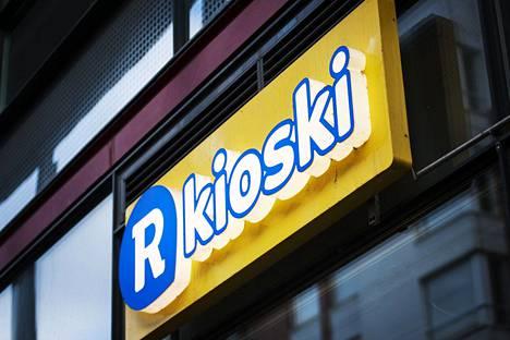 R-kioski harkitsi lipunmyynnistä luopumista, koska HSL teki päätöksen aiemmin tänä vuonna olla maksamatta myyntipalkkioita kioskeille.