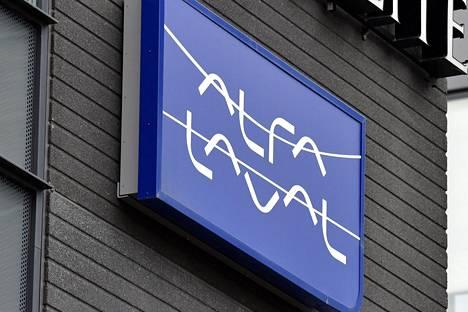 Ruotsalainen Alfa Laval ilmoitti keskiviikkona peruvansa ostotarjouksensa venttiiliyhtiö Neleksestä. Alfa Laval jätti ostotarjouksensa heinäkuussa.