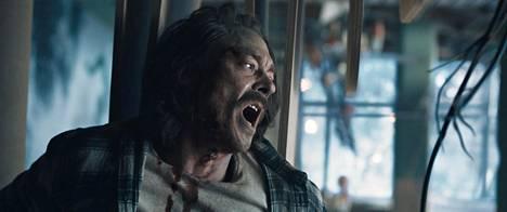 The Quaken pääosaa esittää Kristoffer Joner.