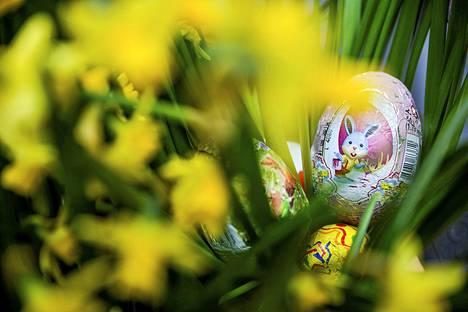 Pääsiäismuistio