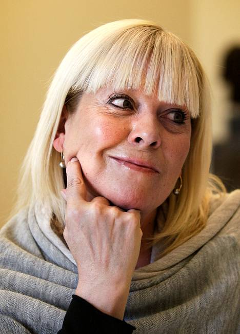 Anne Valsta