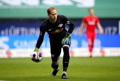 RB Leipzigin ja Unkarin maajoukkueen maalivahti Péter Gulácsi on ilmaissut tukensa seksuaalivähemmistöille.
