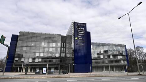 Valtion pääomasijoitusyhtiö Tesi toimii Porkkalankadulla samassa rakennuksessa muun muassa Business Finlandin, Finnveran ja Valtiontalouden tarkastusviraston kanssa.