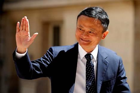 Alibaban perustaja Jack Ma on esiintynyt julkisuudessa harvakseltaan sen jälkeen, kun hän kritisoi syksyllä 2020 Kiinan pankkijärjestelmää.