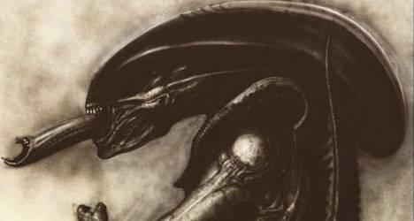 Ohjaaja Neill Blomkamp julkaisi viime kuussa Instagramissa Alien-aiheista konseptitaidetta.