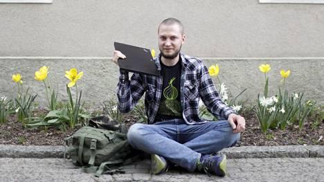Tamperelainen Juha Nurmi on kehittänyt maailman todennäköisesti ensimmäisen hakukoneen salattuun Tor-verkkoon.