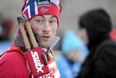 Petter Northug jäi kiinni rattijuopumuksesta toukokuussa.