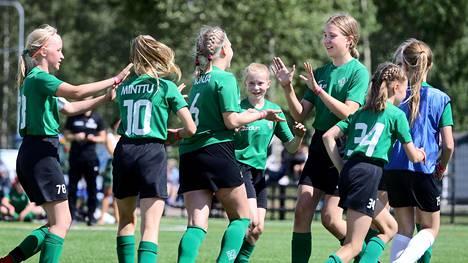 Helsinki Cupin avausvoitto tarkoitti HPS:lle myös kauden avausvoittoa. Turnaus on nyt kesän kohokohta, kun Stadi Cup ja pelimatka Ruotsiin peruuntuivat.