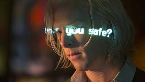 Benedict Cumberbatch esitti WikiLeaksin perustajaa Julian Assangea elokuvassa Viides valta.