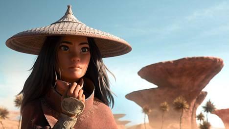 Elokuva-arvostelu | Tekisipä Disney enemmän tällaista: Eskapistinen Raya ja viimeinen lohikäärme on kerrankin jotain uutta yhtiöltä, jolta tulee loputtomasti Marvelia ja Tähtien sotaa