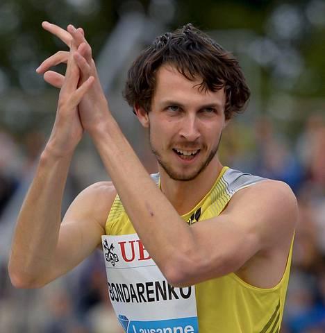 Bohdan Bondarenko