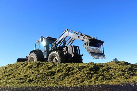 Bioenergian tuotanto lisääntyy Suomessa, mutta komission kestävän rahoituksen esityksessä sen vihreälle luokittelulle tuli varaumia. Satbiogas-yhtiö valmistautui viime vuonna biokaasutuotannon käynnistämiseen Harjavallassa.