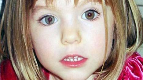 Tämä kuva levisi ympäri maailmaa 13 vuotta sitten Madeleine McCannin katoamisen jälkeen.