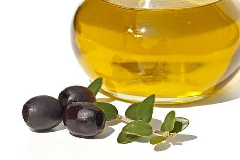 Oliiviöljystä on tullut eräänlainen Välimeren ruokavalion symboli.