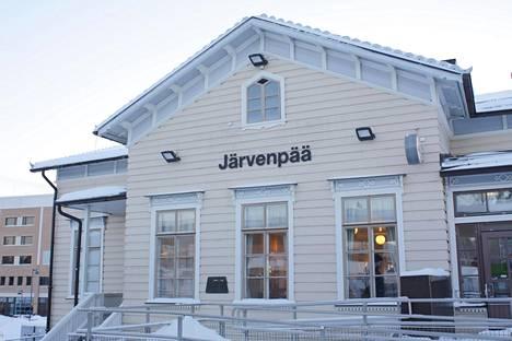 Hsl Järvenpää