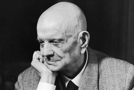 Jean Sibelius (1865–1957) on Suomen kansallissäveltäjä, jonka musiikki soi myös Britanniassa Suomen 100-vuotispäivänä.